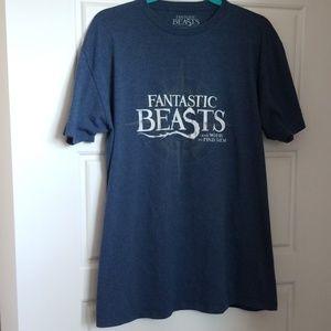 Fantastic Beasts Shirt